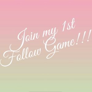 💕LIKE FOLLOW SHARE!💕Let's Help Each Other!!
